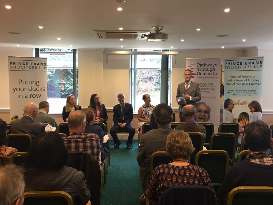 EXCLUSIVE seminar for Letting Agents