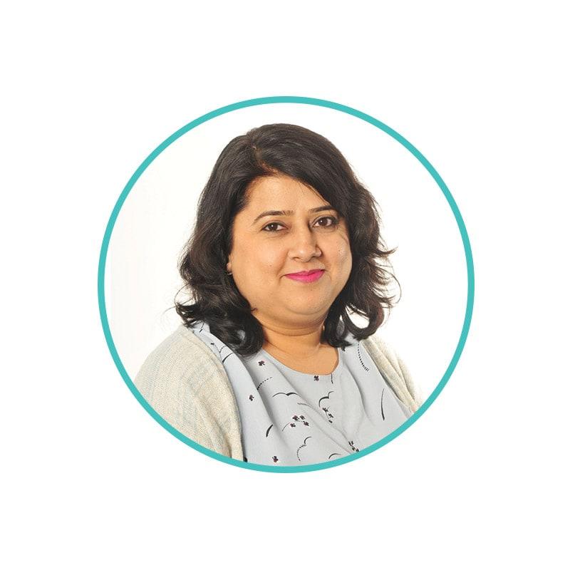 Gauri Shenoy