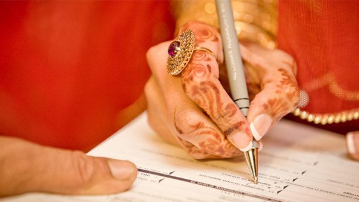 British Courts recognise Sharia Law in landmark divorce case